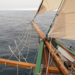Whydah of Bristol Yacht