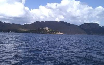 Yacht Delivery Mallorca – Beneteau – Pollenca to Bonaire