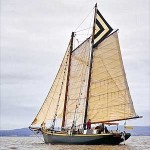 Whydah Yacht Delivery Boat