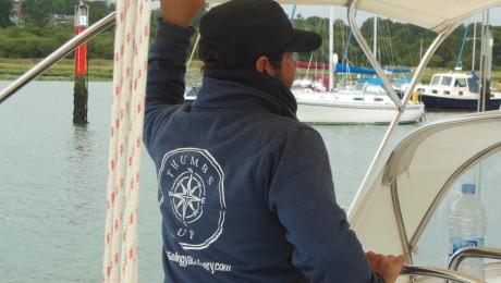 Yacht Delivery – Lefkas, Greece to Hamble, UK  – Moody 42 'Alchemy'