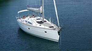 Thumbs Up Yacht Delivery – Mahon to Sicily Elan 45 Owner Assisted