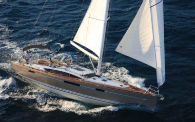 Yacht Delivery Spain – Jeanneau 57 Ginesta to Corfu, Greece